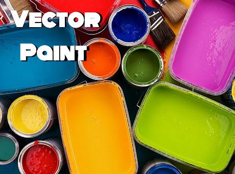 Vector Paint