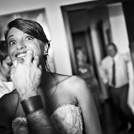 Wedding photographer Andrea Caroppo (sguardiphotogra). Photo of 22.11.2015