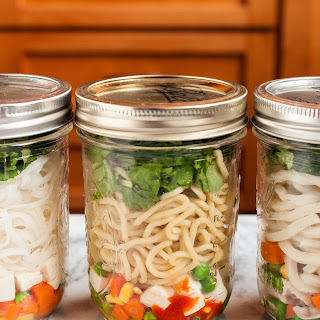 How To Make Instant Noodle Cups.