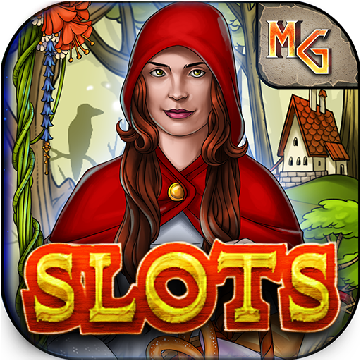 Myths of the Forest Slots