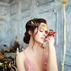 Wedding photographer Mariya Zevako (MariaZevako). Photo of 19.03.2018
