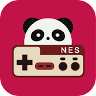 Panda NES - NES Emulator icon