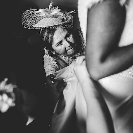 Wedding photographer Mery SweetLove (sweetlovemalaga). Photo of 21.11.2016