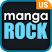 Manga Rock - US Edition icon