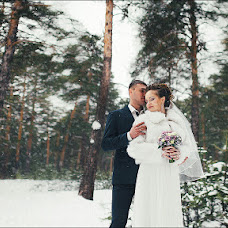 Wedding photographer Denis Barsukov (kisloephoto). Photo of 23.02.2016