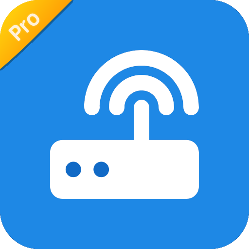WiFi Router Master Pro(No Ad) - Who Use My WiFi? APK Cracked Download