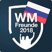 WM 2018 App - WM Freunde - Infos zur WM 2018