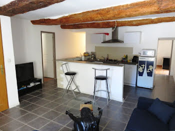 appartement à Quinson (04)
