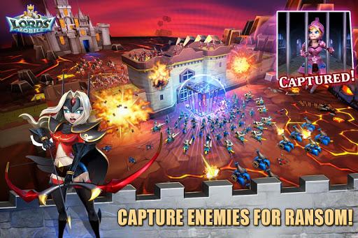 Lords Mobile screenshot 8