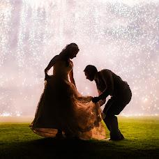 Wedding photographer Juan pablo Velasco (juanpablovela). Photo of 21.02.2017