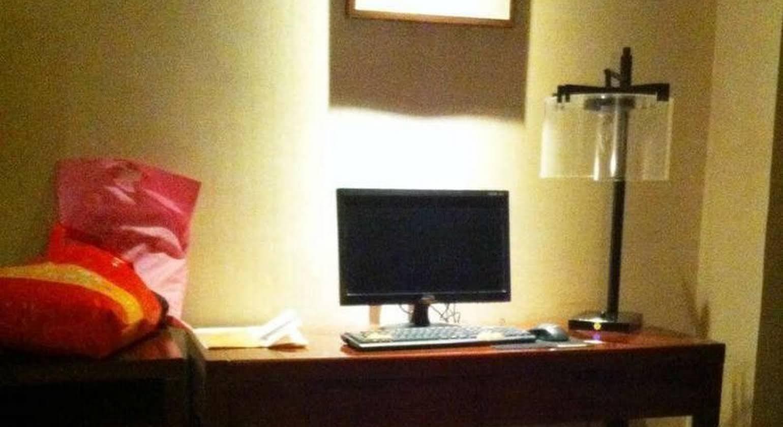 Quanjin Business Hotel