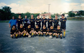 Photo: 1995 Παλαίμαχοι Α.Ε. Κοζάνης