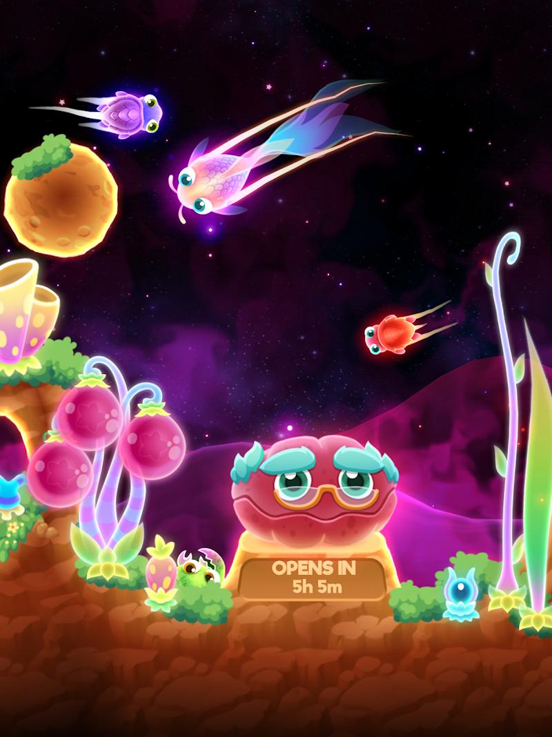 Super Starfish Screenshot 16