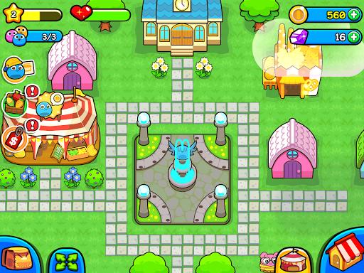 My Boo Town - Cute Monster City Builder 2.0 screenshots 12