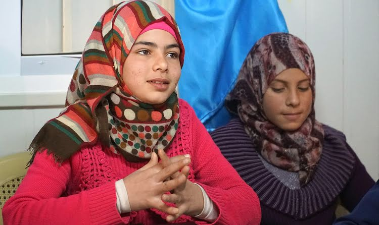 Utiliser la technologie pour proposer une éducation de qualité aux réfugiés