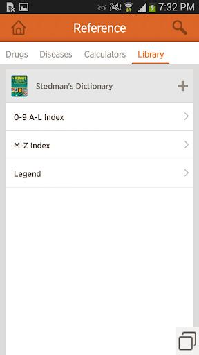 Download Stedman's Medical Dictionary APK Full | ApksFULL com