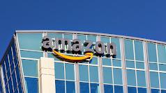 Nuevo centro logístico de Amazon.