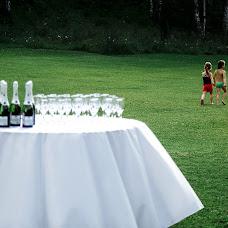 Wedding photographer Aleksandra Boeva (boeva). Photo of 25.05.2018