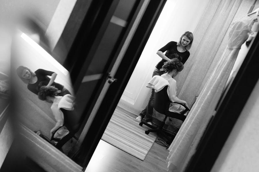 Свадебный фотограф Вера Смирнова (VeraSmirnova). Фотография от 30.10.2018