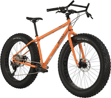 Surly Pugsley Complete Fat Bike alternate image 0