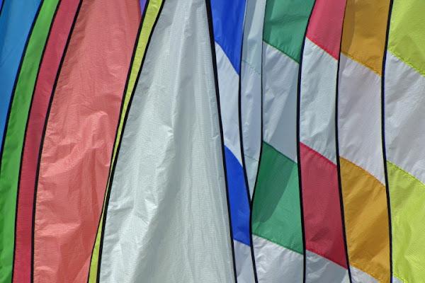United colors of kites di Bellaventu