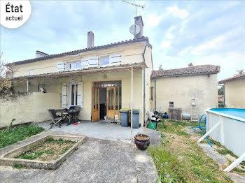 maison à Parcoul (24)