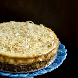 Chocolate Coconut Cheesecake Recipes