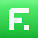 FitCoach: Personalized Fitness icon