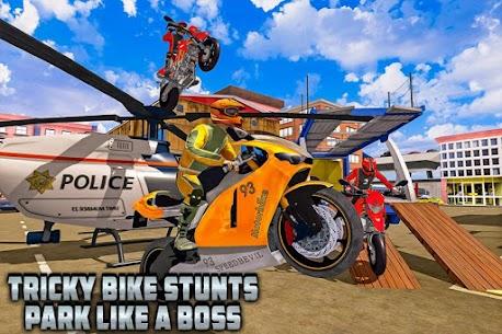 Tricky Bike Stunts MOD Apk 1.5.6 (Unlimited Money) 4
