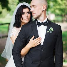 Wedding photographer Vadim Misyukevich (Vadik1). Photo of 11.10.2018