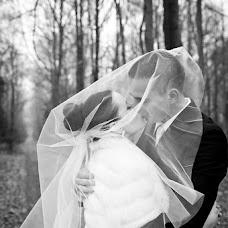 Wedding photographer Katarzyna Fręchowicz (demiartPl). Photo of 22.11.2017