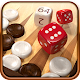 The Backgammon (game)