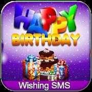Happy Birthday Wishes SMS & Shayari