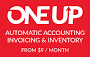 ONE UP Accounting, Invoicing & Inventory by myERP