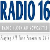 Radio 16 Newcastle NSW