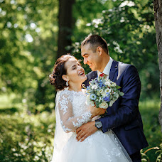 Wedding photographer Katya Kutyreva (kutyreva). Photo of 30.10.2017