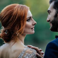 Wedding photographer Viktoriya Pasyuk (vpasiukphoto). Photo of 27.07.2017