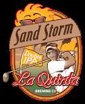 La Quinta Sandstorm