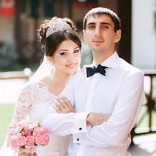 Wedding photographer Andrey Basargin (basargin). Photo of 17.04.2016