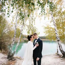 Wedding photographer Natalya Punko (Nafa). Photo of 21.12.2015
