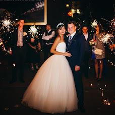 Wedding photographer Rigina Ross (riginaross). Photo of 01.11.2018