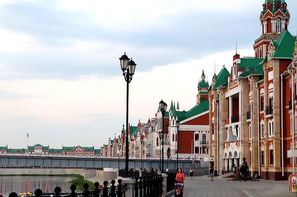 Туризм в России. Глупость или удел избранных?
