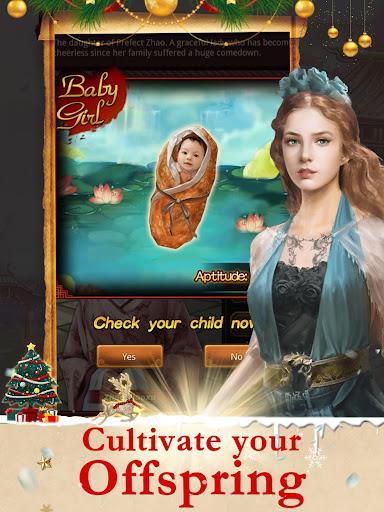 Be The King: Palace Game  captures d'u00e9cran 8