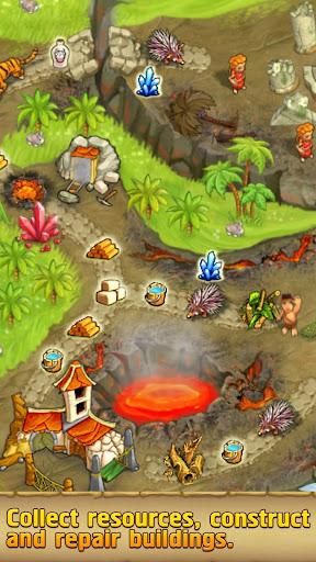 Island Tribe 2 screenshot 14