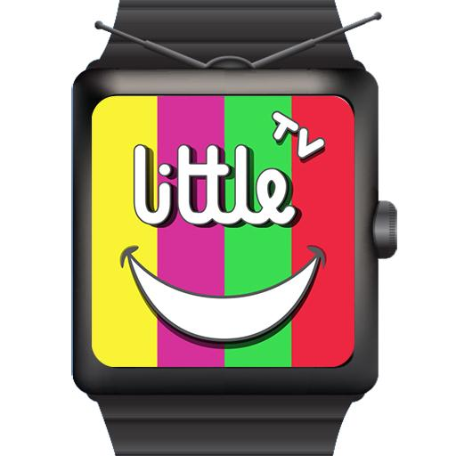 Little TV for Android Wear