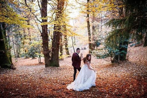Svatební fotograf Cristi Sebastian (cristi). Fotografie z 21.04.2017