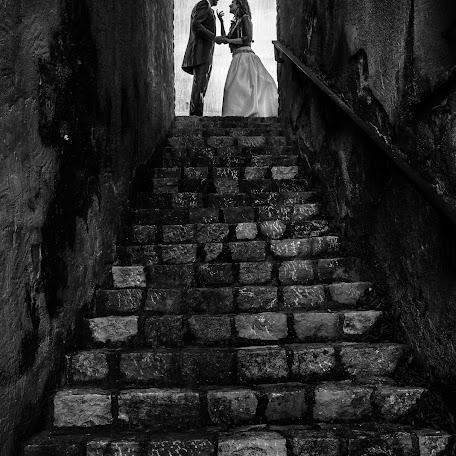 Fotógrafo de bodas Miguel angel Muniesa (muniesa). Foto del 08.02.2018