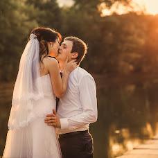 Wedding photographer Dmitriy Shemet (Fotik71). Photo of 22.02.2016
