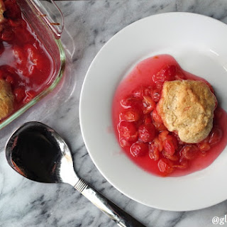 Gluten Free Cherry Dessert Recipes