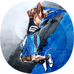 NBA Player Wallpaper Icon